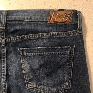 Citizens of Humanity Kelly LowRise Bootcut Size 29